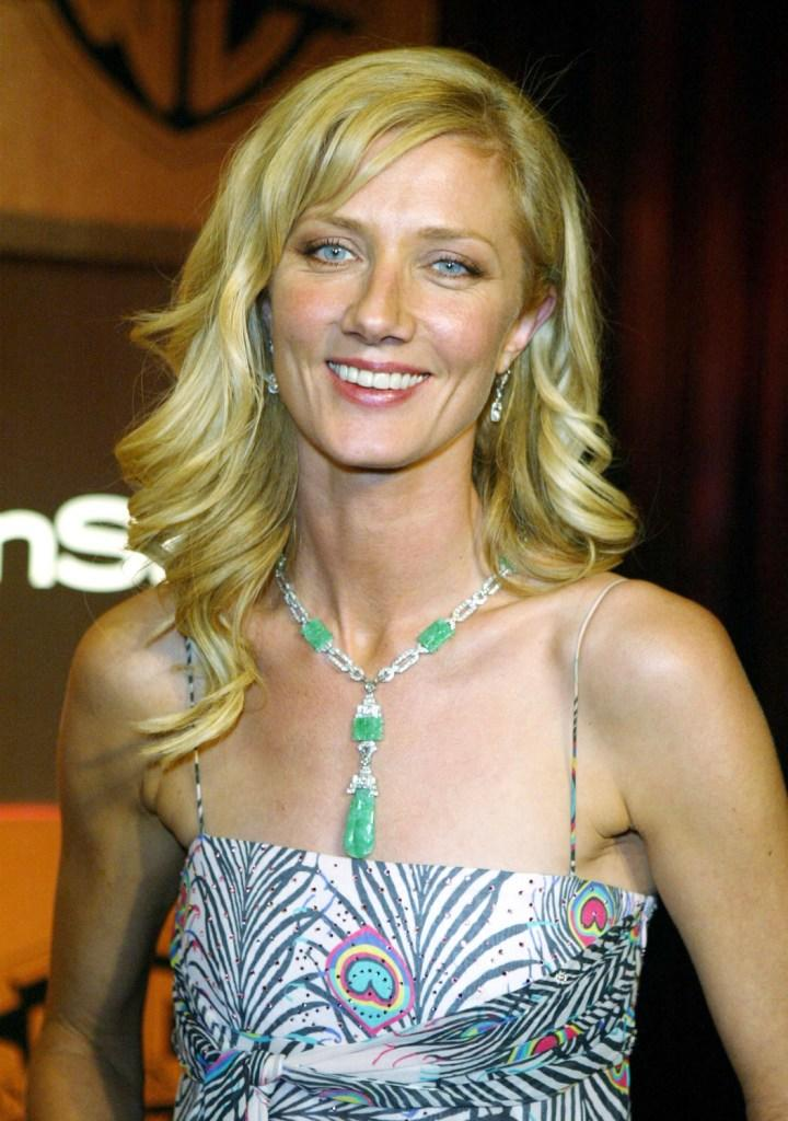 Joely Richardson Nude Photos 88