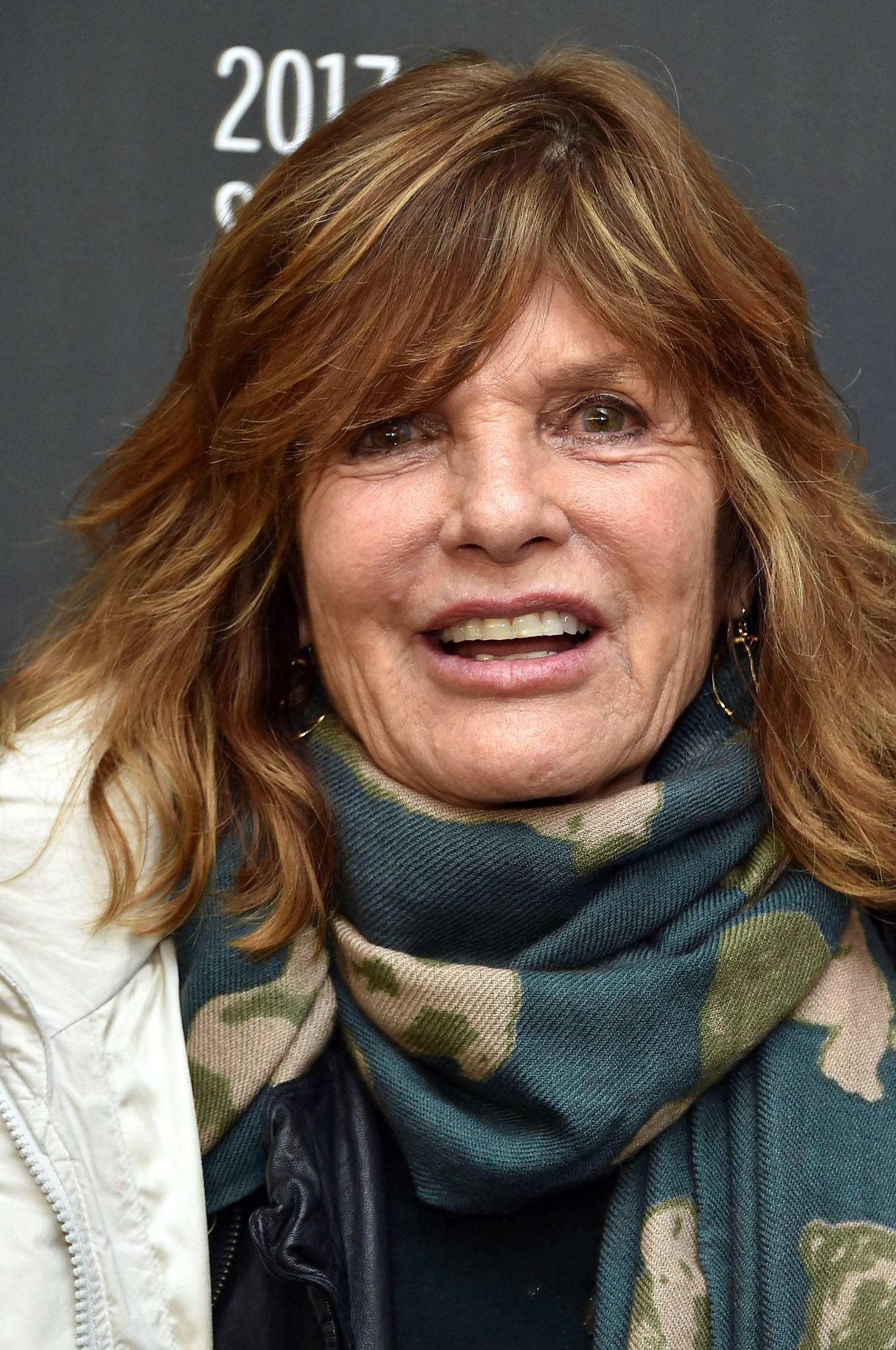 Katharine Ross at the