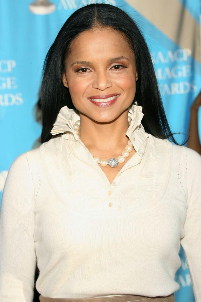 Victoria Rowell Nude Photos 11