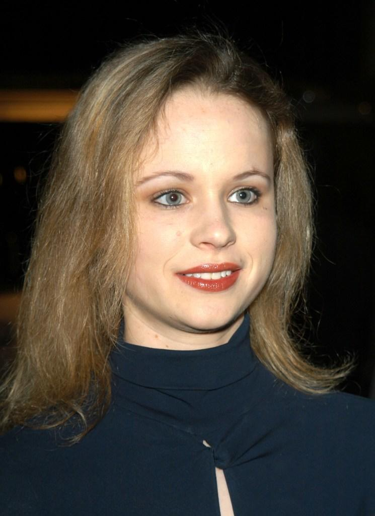 Thora Birch Nude Photos 24