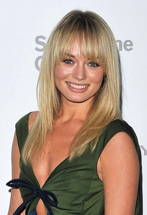 Laura Haddock Pictures and Photos