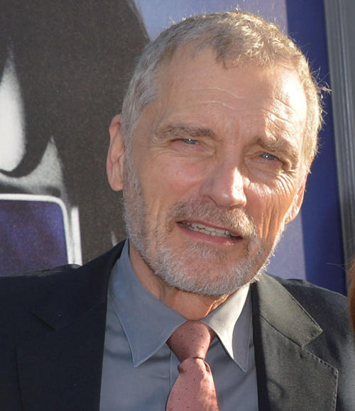 David Selby at the California premiere of