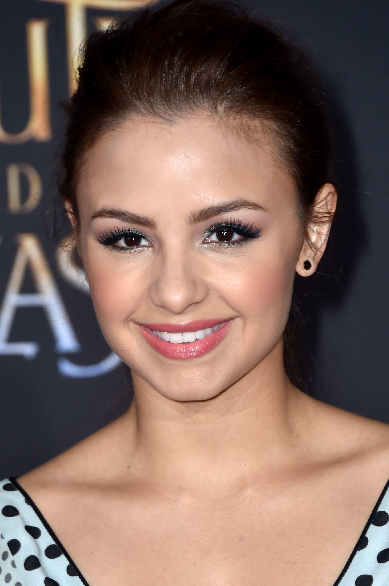 aimee carrero singing