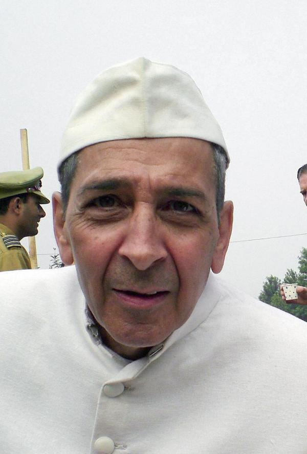An Undated File Photo of Roshan Seth.