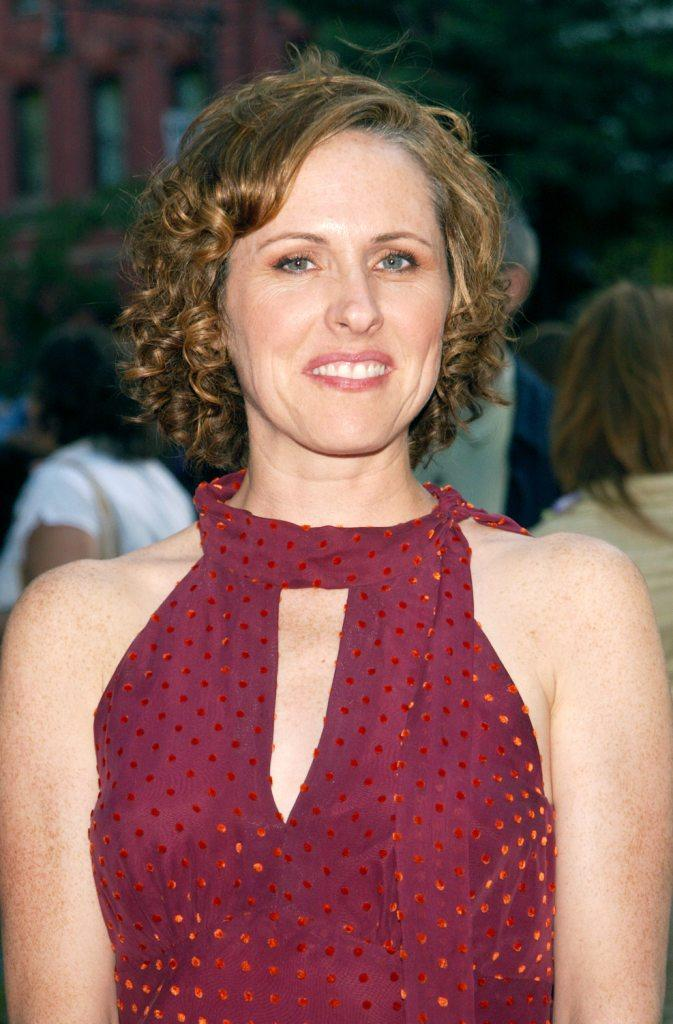 Molly Shannon Nude Photos 3