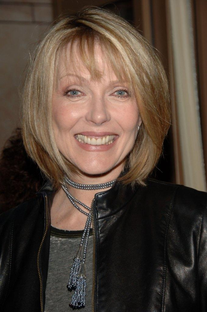 Susan Blakely at an afterparty for the California premiere of