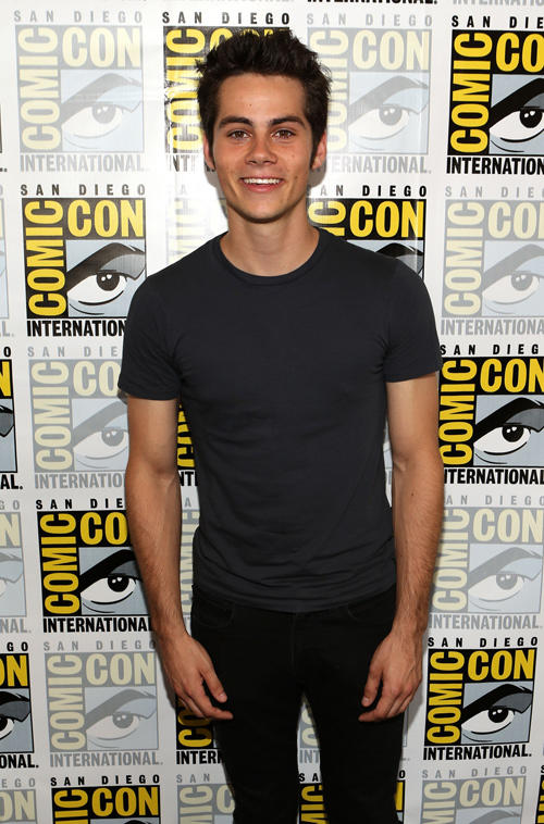 Dylan Obrien Pictures And Photos Fandango