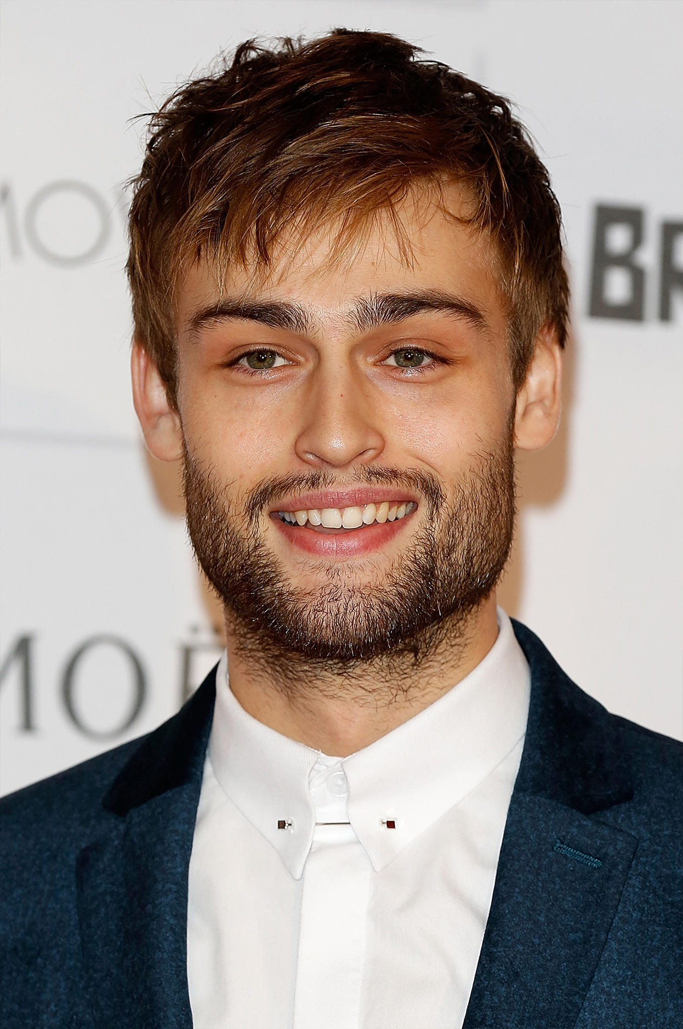 Douglas Booth Pictures and Photos | Fandango