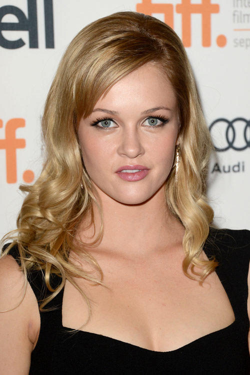 Ambyr Childers Nude Photos 74