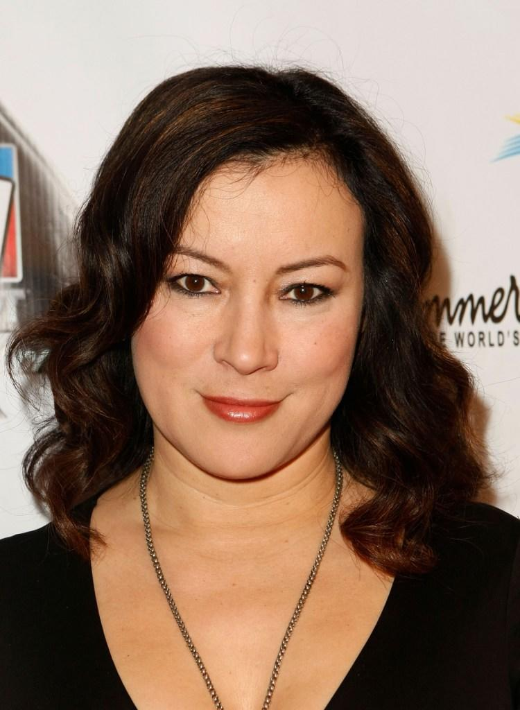 Jennifer Tilly Nude Photos 24