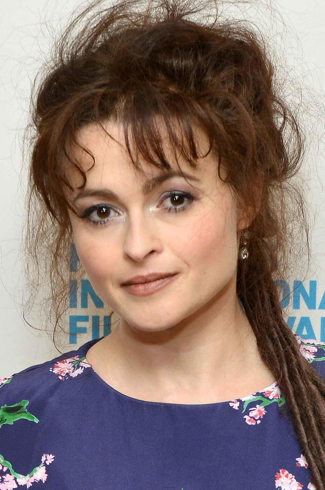Can helena bonham carter