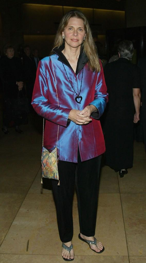 Lindsay Wagner Pictures And Photos Fandango