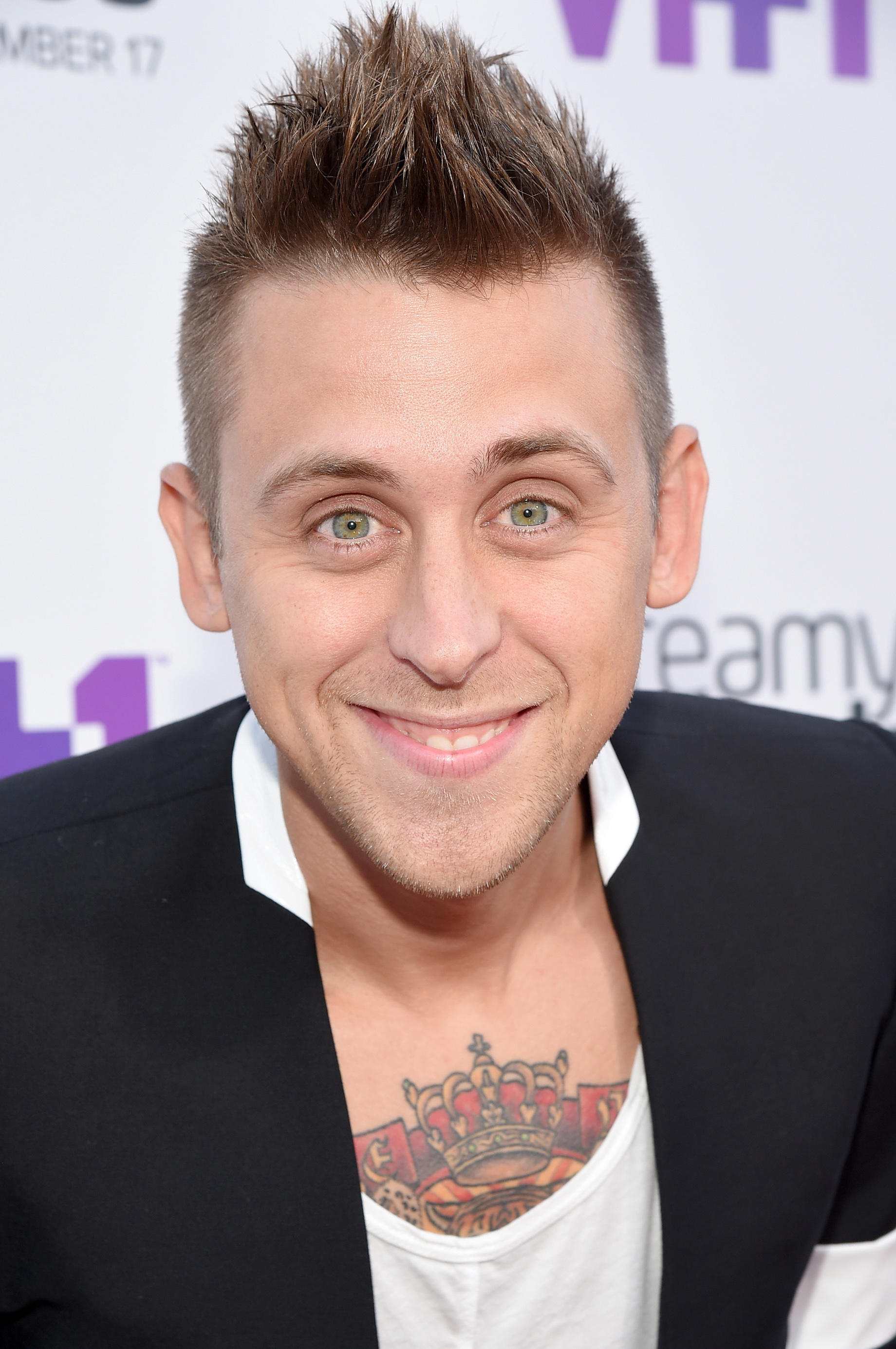 Roman atwood pictures and photos fandango for The atwood