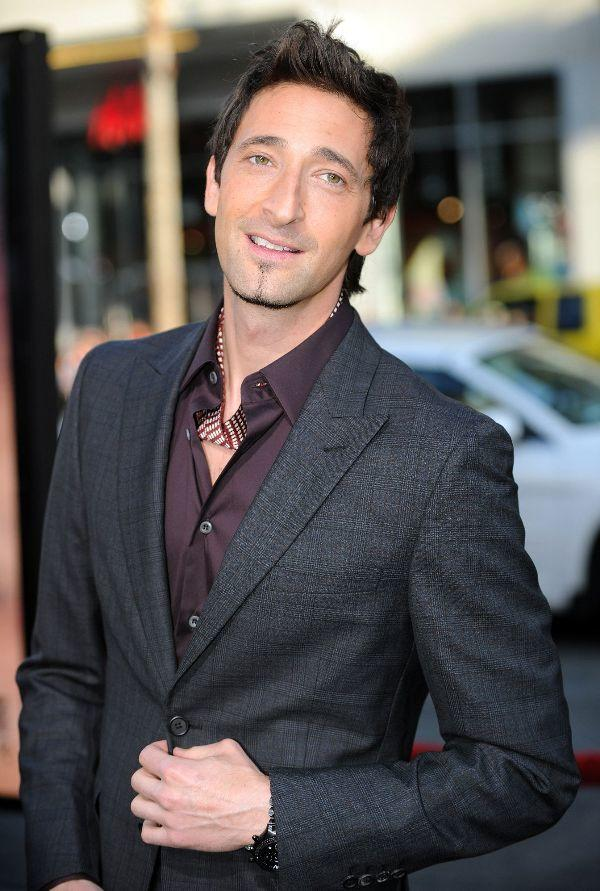 Adrien Brody Pictures ... Adrien Brody
