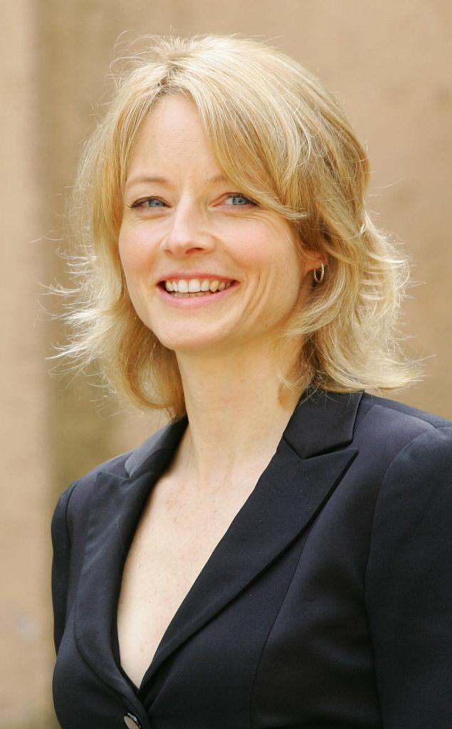 Jodie Foster The Brave One Haircut