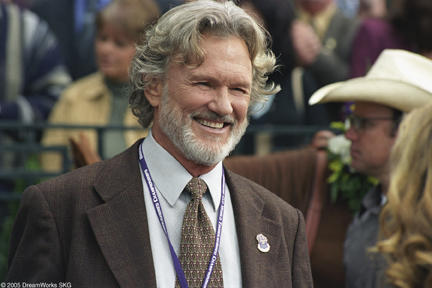Kris Kristofferson stars as Pop Crane in