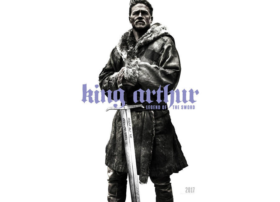 Watch New Trailer For Guy Ritchie S King Arthur Legend Of The Sword