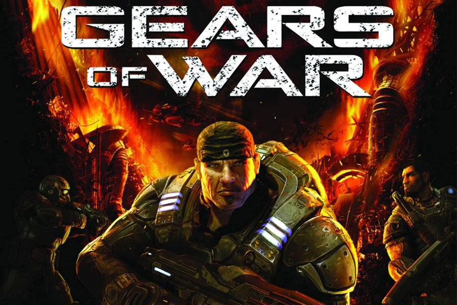 the gears of war movie gets back on track with a new