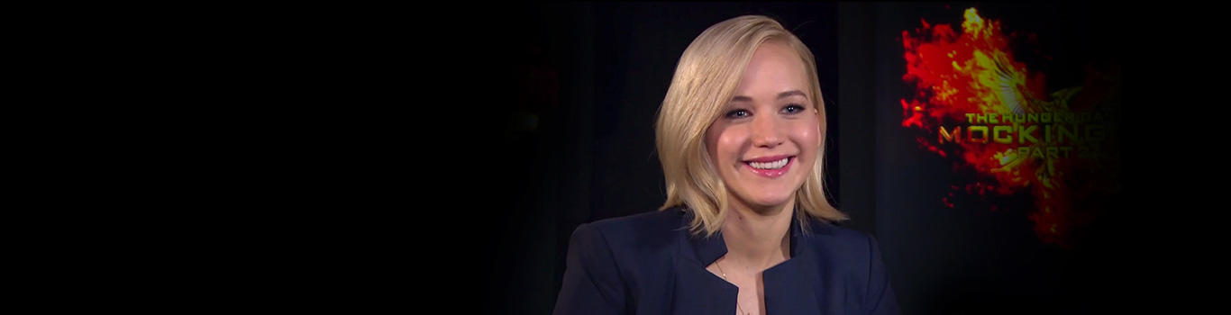 Interview: 'The Hunger Games' Stars