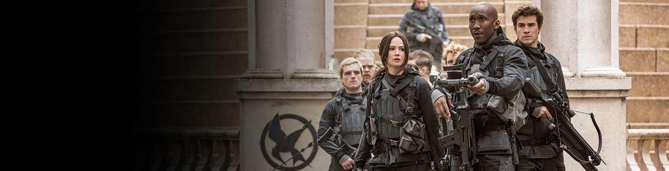 Things to Know: 'Mockingjay - Part 2'