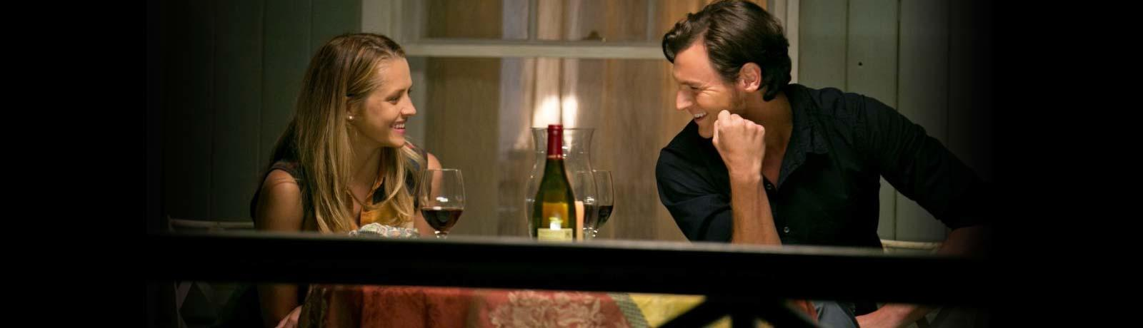Valentine's Date Night Movies (For Grownups)