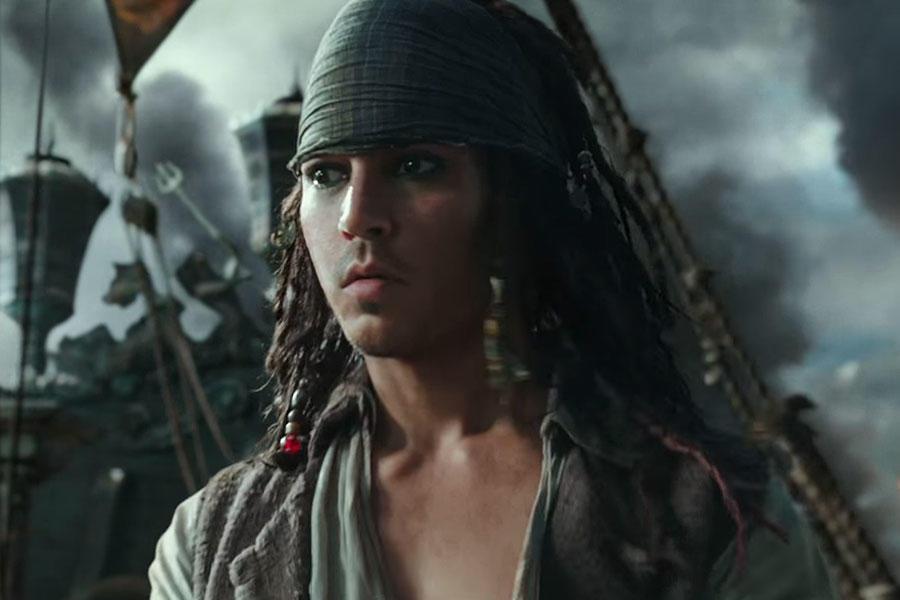 Αποτέλεσμα εικόνας για pirates of the caribbean dead man tells no tales