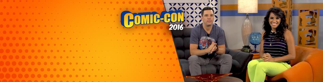 See What Happened At Comic-Con