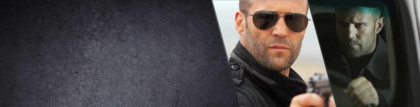 Ultimate Jason Statham Mash-up