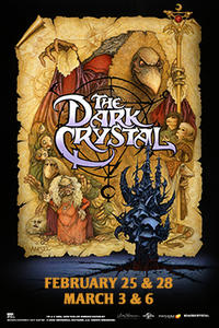 The Dark Crystal (1982) Event