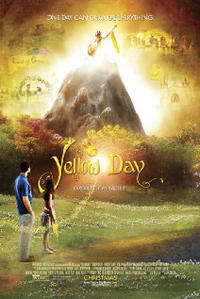Yellow Day poster