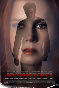 Nocturnal Animals poster