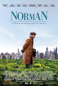 Norman (2017) poster