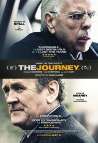 The Journey (2017) poster