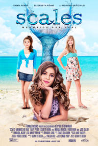 Scales: Mermaids Are Real poster