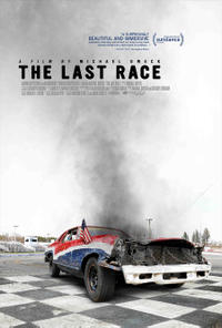 The Last Race poster