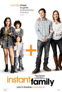 Instant Family (2018) Movie Poster