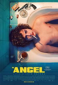 El Angel (2018) poster