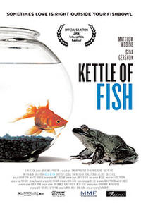 Kettle of Fish poster