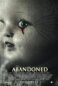The Abandoned (2007) poster