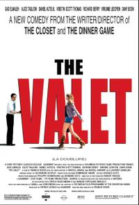 The Valet poster