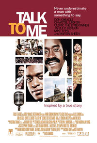 Talk to Me (2007) poster