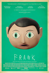Frank poster