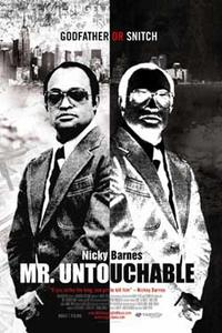 Mr. Untouchable poster