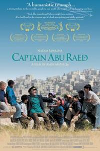 Captain Abu Raed poster
