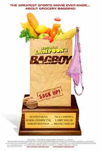 National Lampoon's Bagboy poster