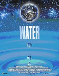 Water (2008) poster
