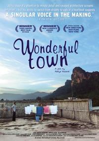 Wonderful Town poster