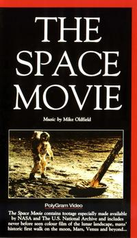 The Space Movie poster