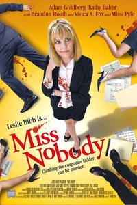 Miss Nobody poster