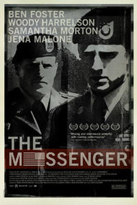 The Messenger (2009) poster